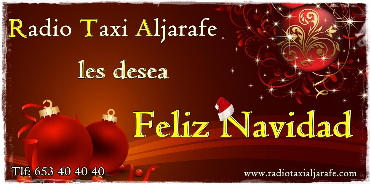 felicitacion_radio_taxi_aljarafe